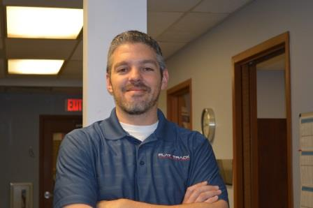Leatherneck Hardware Sales Manager
