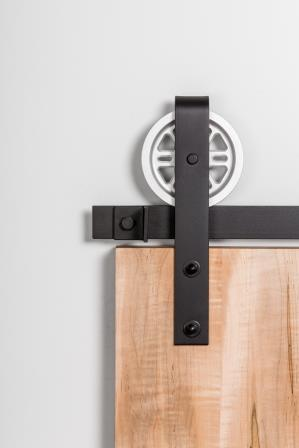 Sliding Barn Door Hardware Mark