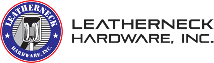 Leatherneck Hardware Inc. Logo