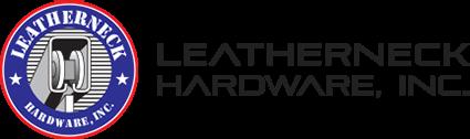 Leatherneck Hardware Inc. Logo