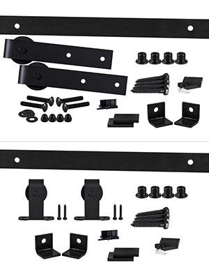 Flat Track Kits Leatherneck