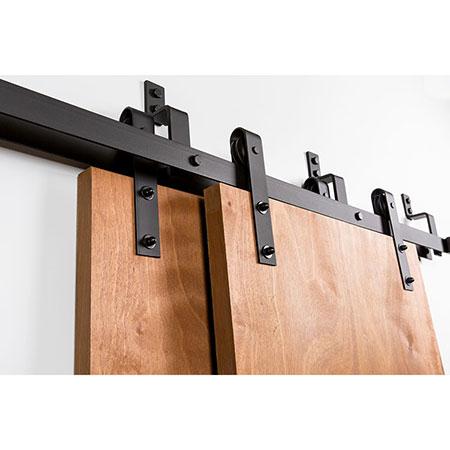 Flat Track Hanger Styles Leatherneck